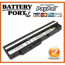 [ MSI LAPTOP BATTERY ] U90 U100 U110